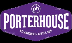porter house logo