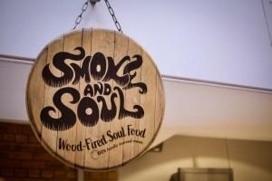 smoke and soul
